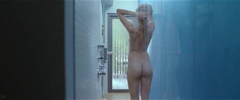 Ashley Salazar Nude