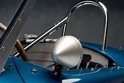 1965 Shelby Cobra Roadster Side Mirror  Sports Car Digest