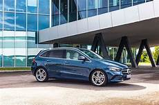 A Spotlight On The All New Mercedes B Class