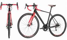 cubes 2019 nuroad is an affordable alloy gravel bike for
