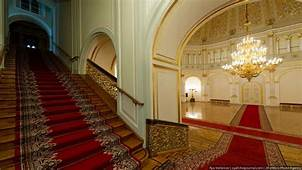 Kremlin Russia Luxury Inside Photos 21  Wallpapers13com