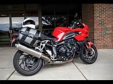 bmw k1200r sport ride