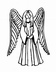 Engel Bilder Malvorlagen Coloring Pages