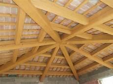 tetto a padiglione in legno i nostri lavori