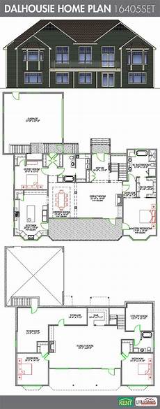 newfoundland house plans dalhousie home plan house plans open concept great room