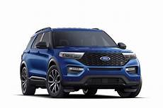 2020 ford st 2020 ford 174 explorer st model highlights ford