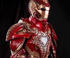 Asgardian Iron Anzug Iron Iron