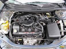 car engine repair manual 2003 dodge stratus navigation system 2001 dodge stratus se sedan 2 7 liter dohc 24 valve v6 engine photo 72870111 gtcarlot com