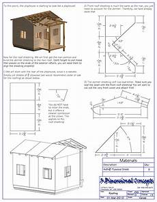 wooden wendy house plans surprising three bedroom house plans wendy house