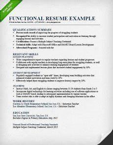 top 3 resume formats exles writing tips resume genius