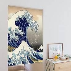 rideau motif japonais achat vente rideau motif