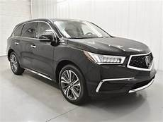 pre owned 2019 acura mdx 3 5l technology package 4d sport