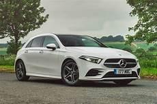 Review Mercedes A Class 2018 Honest