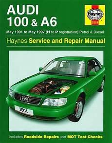 hayes car manuals 2002 audi a6 navigation system audi 100 a6 petrol diesel 1991 1997 haynes owners service repair manual 1859605044