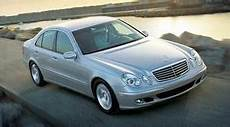 2005 mercedes e class specifications car specs auto123