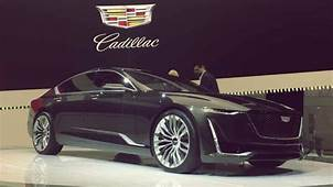 2019 New Cadillac CT8 Price Specs & Release Date  CarsSumo
