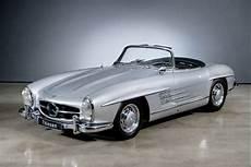 mercedes 300 sl roadster 1957 kaufen classic trader