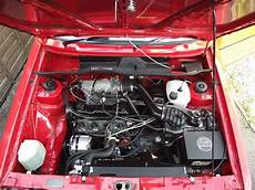 golf 1 gti motor view topic lets see your engine bay the mk1 golf owners club volkswagen golf vw cars golf 1