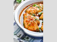 5 Minute Honey French Baked Chicken Breasts   Recipe