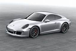 Confirmed 2017 Porsche 911 GTS Facelift Coming With 30