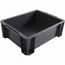 caisse plastique leroy merlin boite de rangement boite plastique pin au
