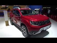 Dacia Duster 2019 Motoren - 2019 dacia duster ultimate tce 150 pf exterior and