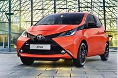 Toyota Aygo Mogelijk Als Hybride Autonieuws Autokopen Nl