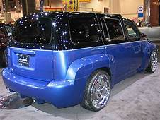 2005 SEMA Show  GM Extended Photo Coverage Motor Trend