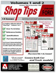 download car manuals pdf free 2005 ford thunderbird head up display ford thunderbird shop manual downloads books pdf files e books and info