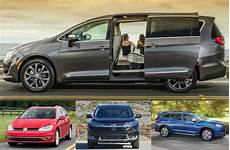 24 affordable family cars u s news world report