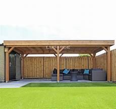 gazebo wall gazebo vv1 luxury garden hideaway lugarde