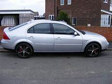 2002 Ford Mondeo Pictures Cargurus