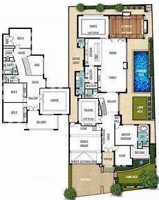 two story house plans perth two storey house floor plans the breakwater by boyd