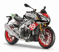2017 aprilia tuono v4 1100 factory just add 214 hlins