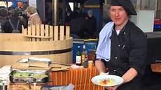 gartenträume messe magdeburg kinnemann sens kochshow auf der messe gartentr 228 ume in