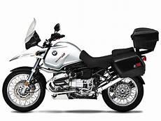 Bmw R1150gs 2001 2ri De