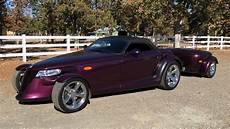 is 55 000 for plymouth prowler or the new normal