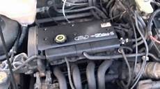 how does a cars engine work 1997 land rover discovery lane departure warning 1997 ford fiesta engine running before it s taken out of car youtube
