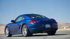 Porsche Cayman S 2012 Technical Specifications Interior