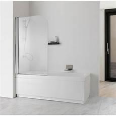 vetro vasca bagno anta per vasca da bagno sopra vasca in cristallo