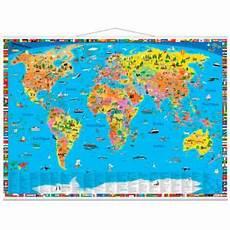 carte du monde fnac carte du monde politique pour enfants collectif achat