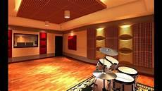 Jasa Bikin Studio Musik Ruang Karaoke Home Theater