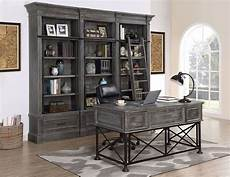 home office library furniture gramercy park library home office set parker house
