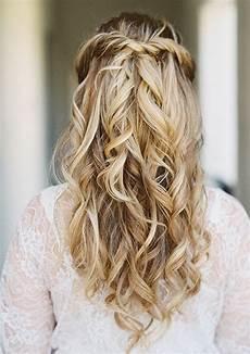 Wedding Hair Style Easy
