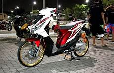 Modifikasi Motor Cb150r Jari Jari by Modifikasi Motor Honda Cb150r Velg Jari Jari Modifikasi