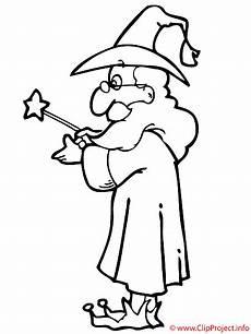 Zauberer Malvorlagen Pdf Zauberer Malvorlage Malvorlagen Zum Ausdrucken