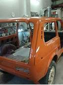 1000  Images About Lada Niva On Pinterest 4x4 Roads And