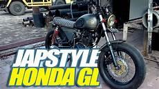 Honda Japstyle by Japstyle Honda Gl