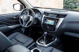 2018 Nissan Navara SUV  Review Release Date Design