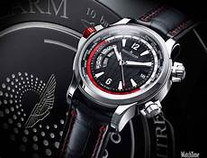 Jaeger Lecoultre Celebrates 100 Years Of Aston Martin With